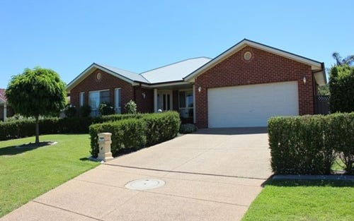 58 Tamar Drive, Tatton NSW 2650