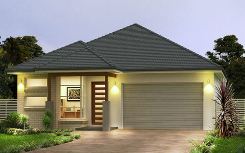 Lot 109 Baker Road, Edmondson Park NSW 2174