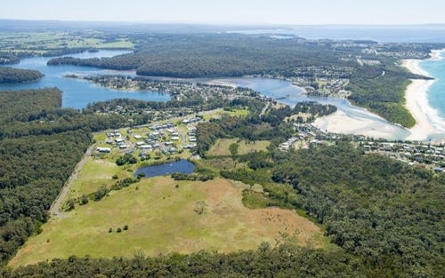 Lot 121, Street Name To Be Advised, Dolphin Point NSW 2539