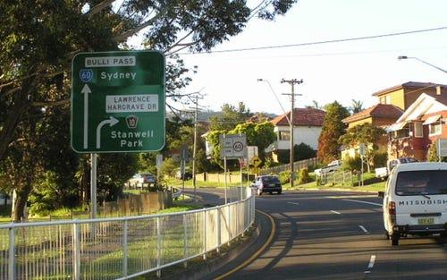 2/167 PRINCES HWY, Bulli NSW