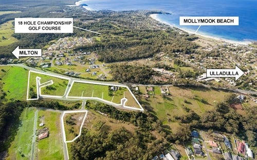 Lots 143-148 Springfield Meadows Estate, Ulladulla NSW 2539