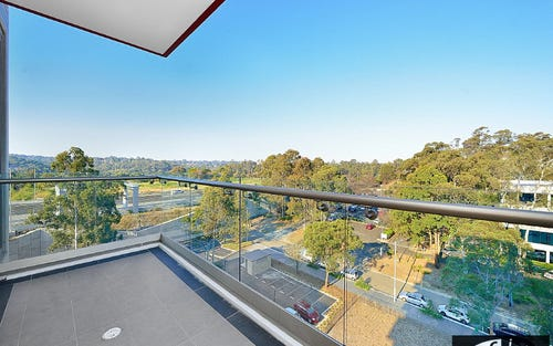 602/88 Talavera Road, Macquarie Park NSW 2113