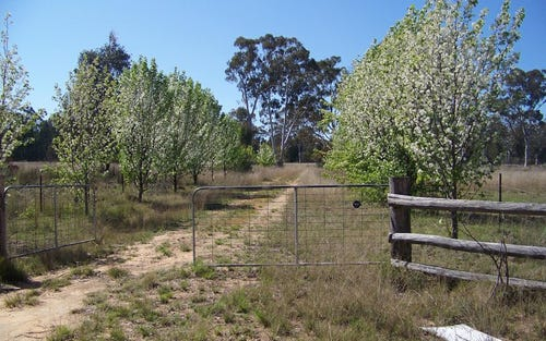 Lot 4 Mintons Road, Coonabarabran NSW 2357