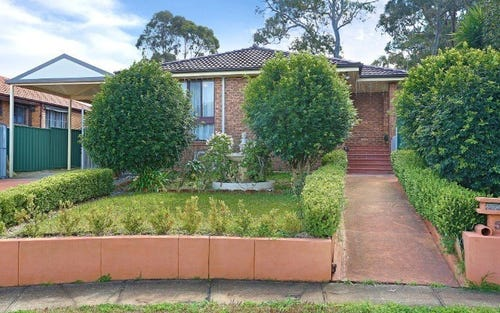 5 Tobruk Place, Bossley Park NSW 2176