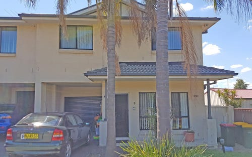 3/267 Bungarribee Road, Blacktown NSW 2148