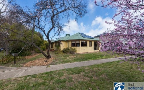 12 Lilley Street, O'Connor ACT 2602