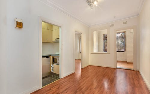4/12a Springfield Avenue, Potts Point NSW