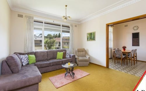 17 Arnold Street, Ryde NSW 2112