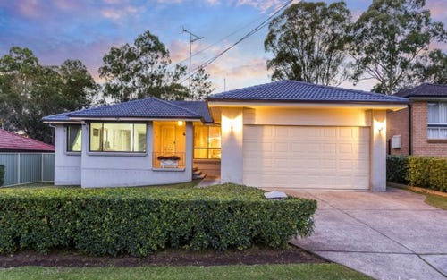 23 Greenwood Road, Kellyville NSW 2155