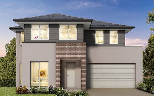 Lot 108 Lucere Estate, Leppington NSW 2179