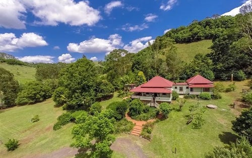 82 Arthur Road, Corndale NSW 2480
