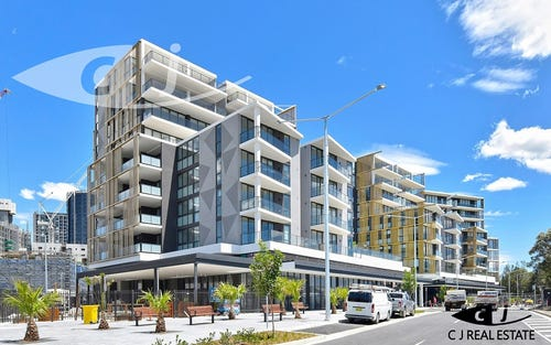 848/1 Burroway Rd, Wentworth Point NSW