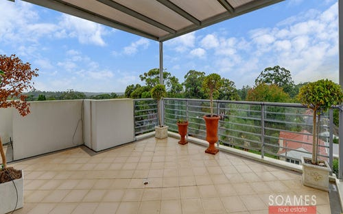 811/36-42 Stanley Street, St Ives NSW