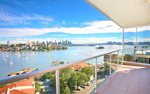6/45 Wolseley Road Road, Point Piper NSW 2027