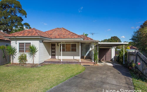 13B San Remo Place, Guildford NSW