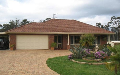 201 Turingal Head Road, Wallagoot NSW 2550