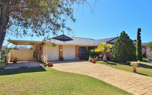 10 Explorers Way, Lake Cathie NSW 2445