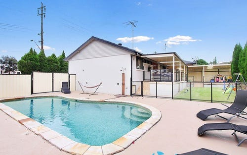 595B Great Western Highway, Greystanes NSW 2145
