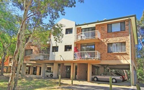 26/2-4 Hindmarsh Avenue, North Wollongong NSW