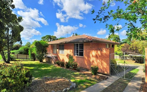 18 Werrina Crescent., Armidale NSW 2350