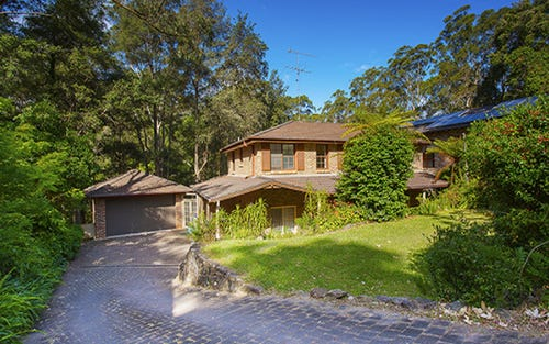 52A Livingstone Avenue, Pymble NSW 2073