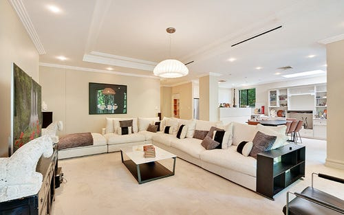 4/40-42 Carlotta Road, Bellevue Hill NSW