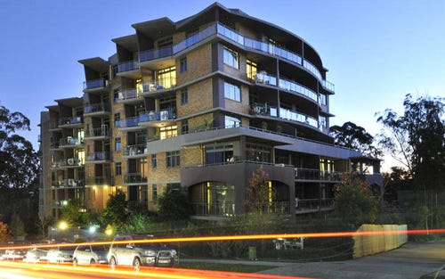 19/24-28 College Crescent,, Hornsby NSW