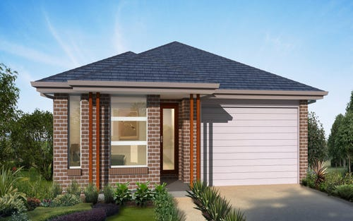 Lot 5547 Travers Street, Moorebank NSW 2170