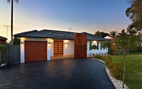 88 Oak Drive, Georges Hall NSW 2198