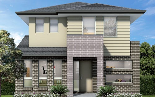 Lot 317 Hezlett Road, Kellyville NSW 2155