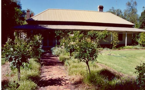 Old Morago Road, Deniliquin NSW 2710
