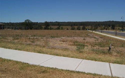 Lot 344 Bridgman Ridge, Singleton NSW 2330
