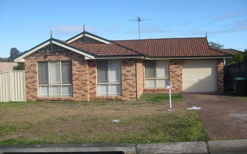 1 Brady Place, Glenmore Park NSW