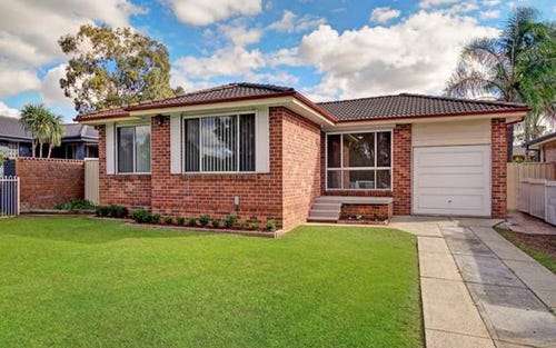 8 Narcissus Ave, Quakers Hill NSW 2763