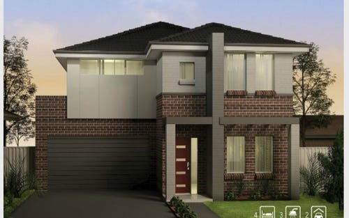 Lot 390 Grose Vale Road, North Richmond NSW 2754
