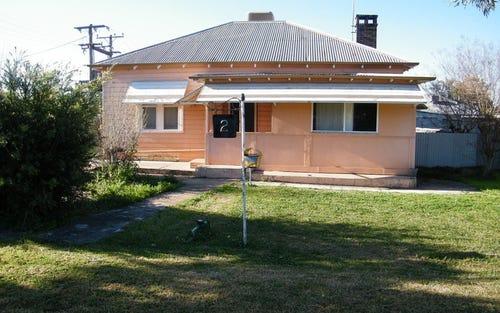 2 Railway Street, Gunnedah NSW 2380