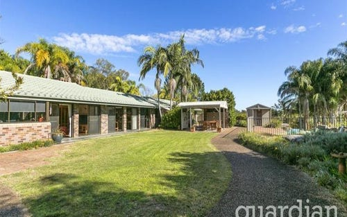 28 Bangor Road, Middle Dural NSW 2158