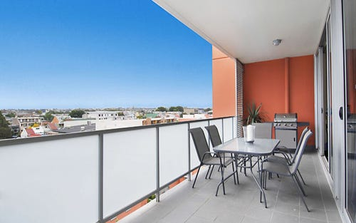 208/5 Queen Street, Rosebery NSW