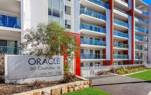 290/80 Chandler Street, Belconnen ACT
