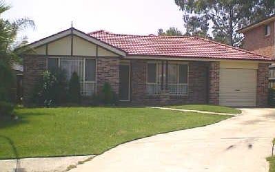 17 Pattern Place, Woodcroft NSW