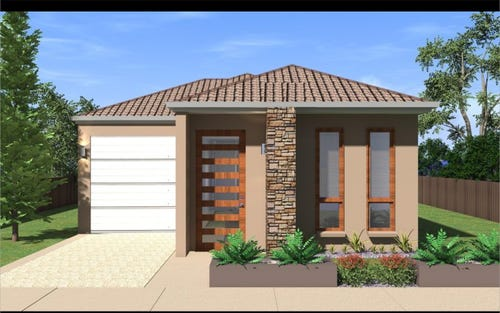 Lot 218 Major Tomkins parade, Werrington NSW 2747