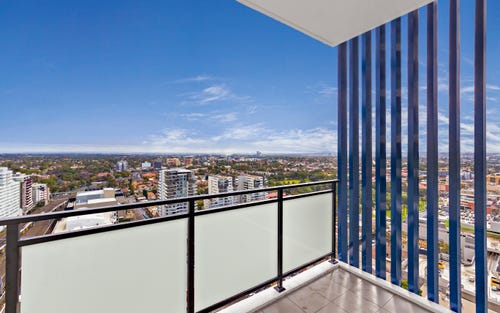 2406/11-15 Deane, Burwood NSW 2134