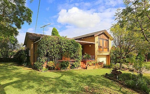 2 Sevenoaks Crescent, Bass Hill NSW 2197