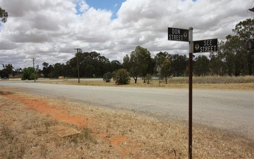 Lot 5 Don Street, Marrar NSW 2652