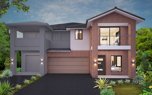 58a Spitzer Street, Gregory Hills NSW 2557