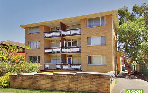 4/13 Riverview Street, West Ryde NSW