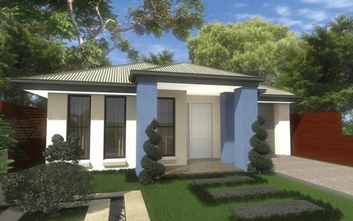 Lot 126 Kewba Street, Riverstone NSW 2765