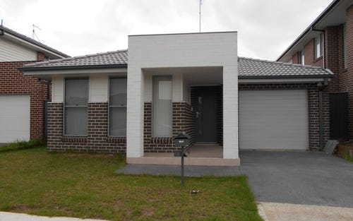 12 Stawell Street, Ropes Crossing NSW