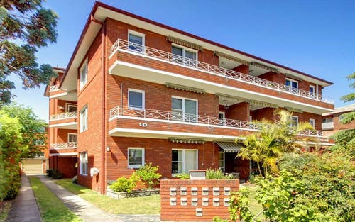 11/6-10 Crawford Road, Brighton Le Sands NSW