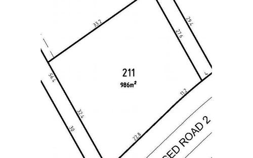 Lot 211 Riverview Estate Stage 2, Bathurst NSW 2795